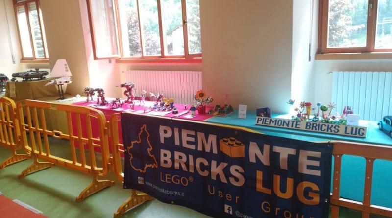 """Piemonte Bricks LUG a """"Mattoncini in Valle"""", Lanzada"""
